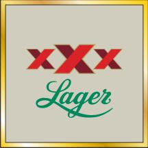 Check out XXX Lager A!