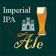 Imprl IPA by Jim_Brewer