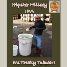 Hipster Hilsey