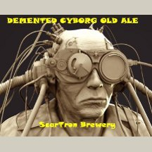 Demented Cyborg Old Ale